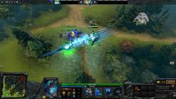 Terrorblade может меняться жизнями с иллюзиями
