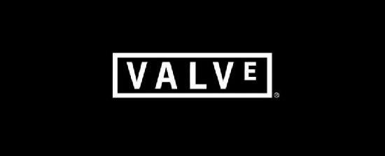 Лого Valve на черном фоне (Автор dota2valve.ru )
