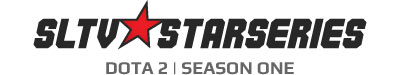 SLTV STARSERIES DOTA 2 SEASON ONE