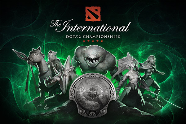 The International 3