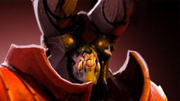 Doom Bringer Dota 2
