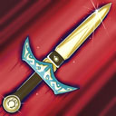 Stifling Dagger