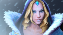 Гайд по Crystal Maiden Dota 2