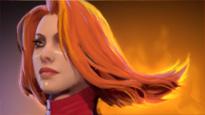 Гайд по герою Lina Dota 2