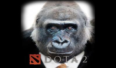 Monkeybusiness переходит на Dota 2