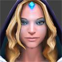 Аватар Crystal Maiden Dota 2