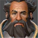 Аватар Kunkka Dota 2