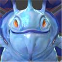 Аватар Puck Dota 2