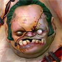 Аватар Pudge Dota 2